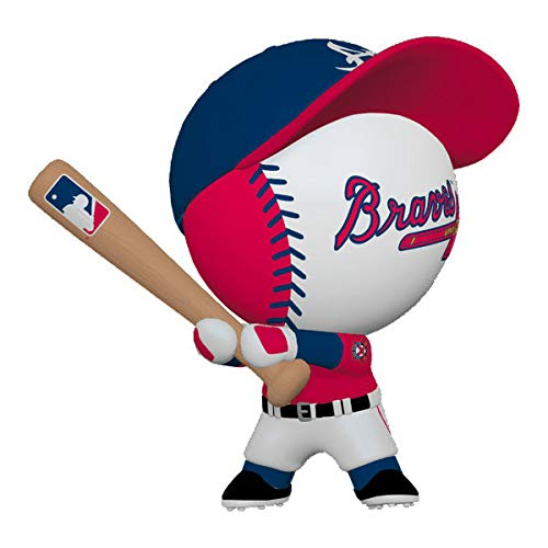 HMK Hallmark Atlanta Braves