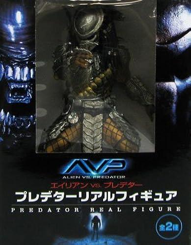 AVP Alien vs. Protator realistische Zahlen separat