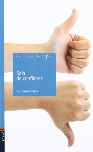 SALA DE CONFLICTES