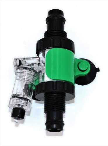 Aqua-Noa Inline Diffusor für CO2 Größe S
