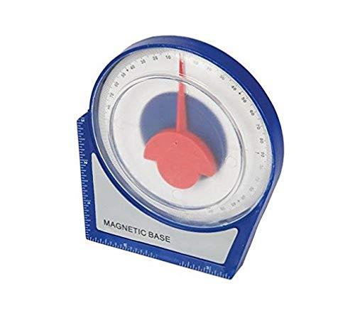 Silverline 250471 - Inclinómetro (100 mm)