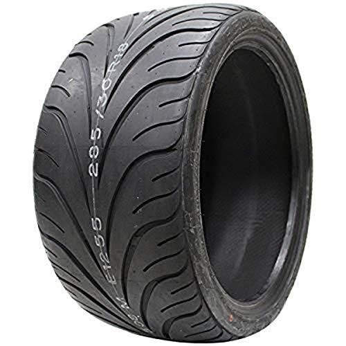 Federal 595 RS-R (semi-slick) - 285/30R18 97W - Neumático de Verano