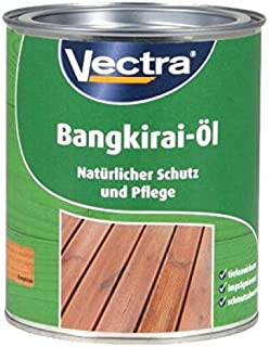 VECTRA BANGKIRAI-ÖL 750 ML