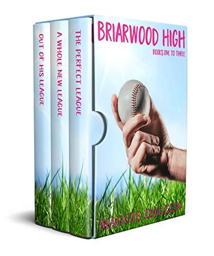Briarwood High Series: Books 1-3 (English Edition)