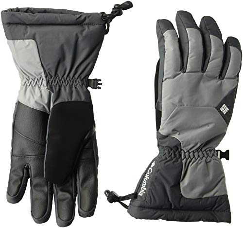 Columbia M Tumalo Mountain Handschuh, Herren, Tumalo Mountain™ Glove, Boulder/Hai, Medium