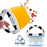 Kidsme Cooling Teething Rings for Babies (ICY...