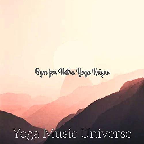 Yoga Music Universe