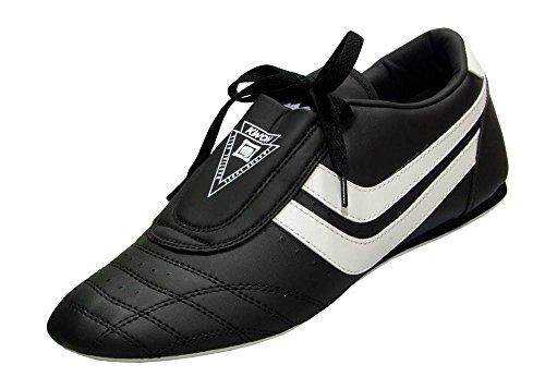 Kwon - Chaussure Classique Noire Taille 44