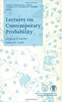 Lectures on Contemporary Probability (Student Mathematical Library, V. 2)
