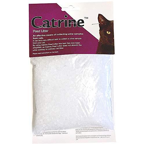 Catrine Pearl Litter sabbietta per raccolta urine gatto