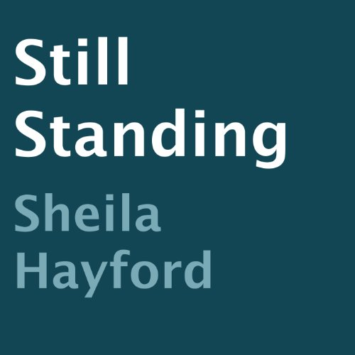 Still Standing audiobook cover art
