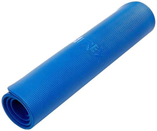Airex Corona - Tappetino per esercizi 185 x 100 cm, colore: blu