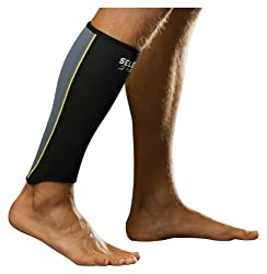 Select calf bandage, L, black, 5611003111