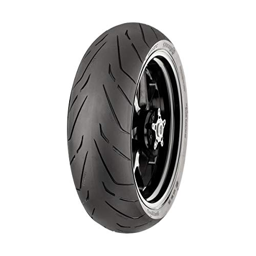 Continental 80729 Neumático 150/70 ZR17 69W, Contiroad para Turismo, Verano