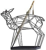 傘立 シャドーワイヤー UMBRELLA STAND DEER ディア 傘立て 動物 鹿 モダンお洒落 玄関 店舗 オフィース