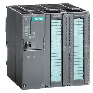 Siemens Siplus–CPU 314Kontakte-25. + 70. MPI 24ED/16SD 4EA
