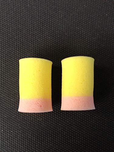 Inserti auricolari antirumore mufflets(r) conf.50 coppie …