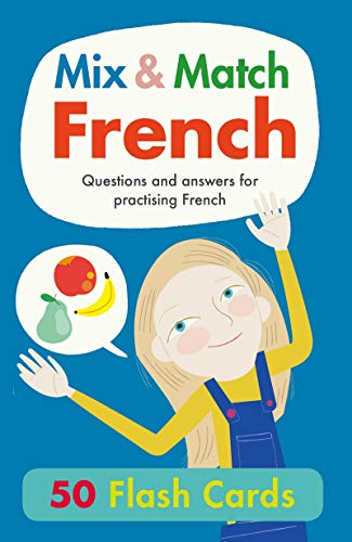 Thorpe, R: Mix & Match French (Hello French!)