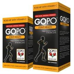 GOPO Joint Health 200 Capsules