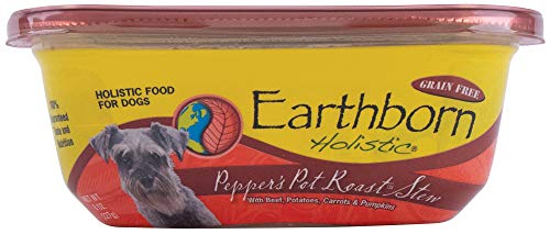 earthborn dog food wet - 6