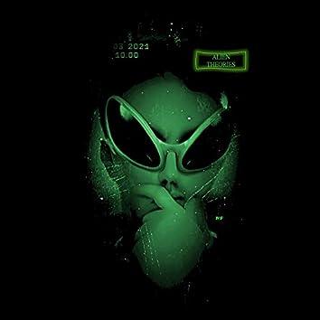 AlienTheories