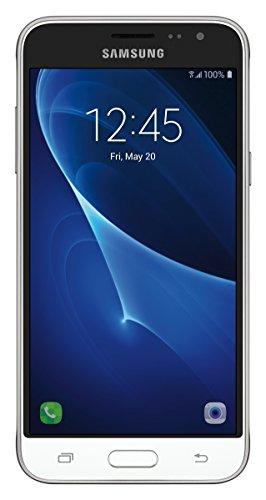 Smartphone desbloqueado Samsung Galaxy J3 J320A, 16GB, ...