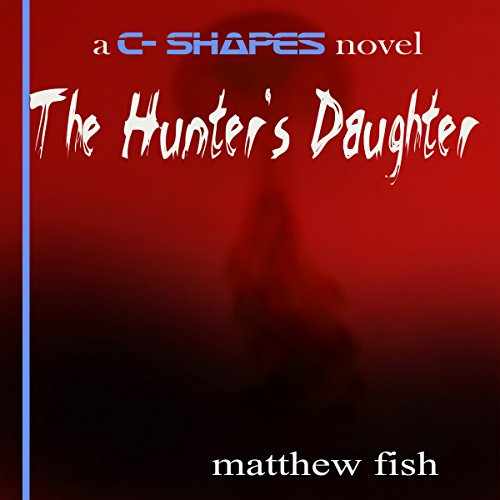 The Hunter's Daughter cover art