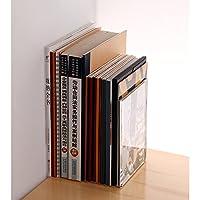 ブックエンドブックシェフノルディックミニマリストクリエイティブデスクオフィス収納ブックブックスタンドに頼る、学校の図書館、学生、家族に使用されます。 L type