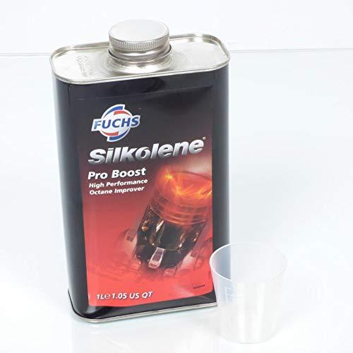 Fuchs-Silkolene Octane booster PRO-boost 1lt (Additivi benzina)   Octane booster PRO-boost 1lt (Petrol additives)