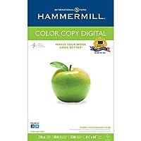 コピー用紙、100明るさ、28lb、8–1/ 2x 141として販売、フォトホワイト、500枚、リーム 2-Pack