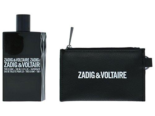 Zadig & Voltaire, Agua tocador hombres - 100 ml