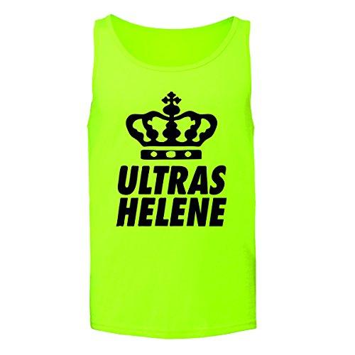 Reifen-Markt Tank_Top-Helene-Motiv134-Damen-Neongelb/Schwarz-M
