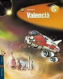 Valencià 5º Primaria (Lengua) tres trimestres + Lecturas: En busca del Trsor de Malababa (Superpixépolis) - 9788426394316: En busca del Tresor de Malababa