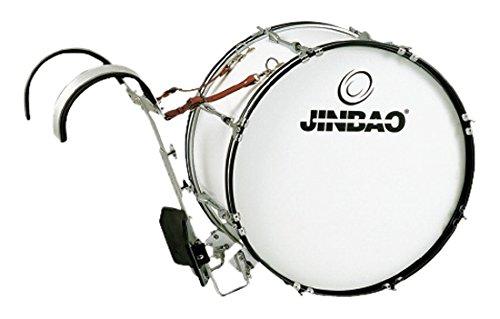 Jinbao - Bombo marcha