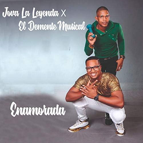 Jova La Leyenda & El Demente Musical