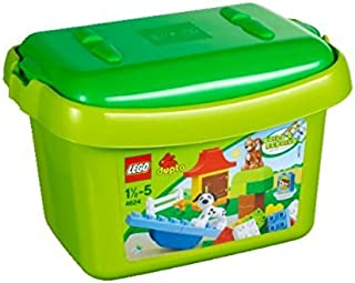 LEGO Classic - Cubo de Ladrillos (4624)
