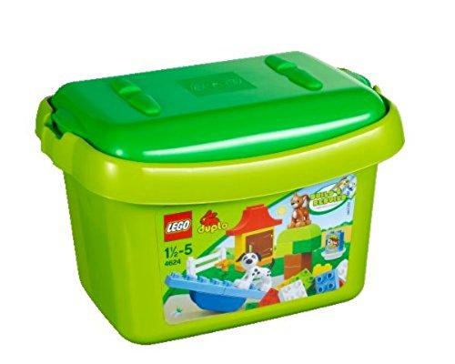 LEGO Duplo Steine & Co. 4624 - Steinebox