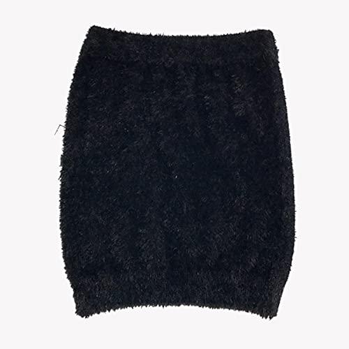 Damska spódnica damska seksowne mini spódnice słodkie jednolite moda empire ołówek spódnice letnie kobiety na co dzień elastyczny talia damskie mini spódnice ołówkowe