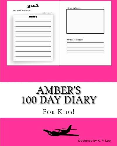 Amber's 100 Day Diary