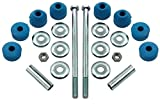 1966 Ford Mustang 4 Link Kits - ACDelco 45G0015 Professional Front Suspension Stabilizer Bar Link Kit with Hardware