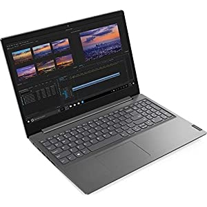 Lenovo (FullHD 15,6 Zoll) Gaming Notebook (AMD Ryzen™ 5 3500U 8-Thread CPU, 3.7 GHz, 20GB DDR4, 1 TB SSD, Radeon™ Vega 8, HDMI, BT, USB 3.0, WLAN, Windows 10 Prof. 64, MS Office) #6355