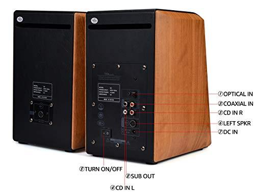 Boston Acoustics A25 Stereo Front-Lautsprecher (Paar)