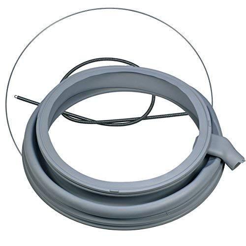 ORIGINAL Türmanschette Waschmaschine Türdichtung Bosch Siemens 00686004 686004