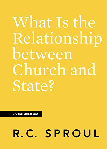 What Is the Relationship between Church and State? (Crucial Questions)
