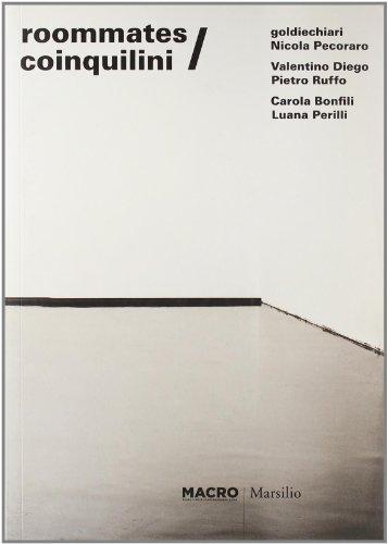 Roommates-Coinquilini. Ediz. bilingue