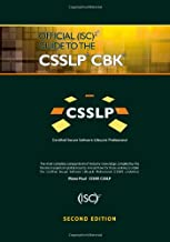 Official (ISC)2 Guide to the CSSLP CBK ((ISC)2 Press)