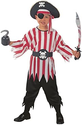 Child pirate costumes _image1