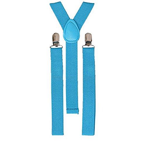 Leisial Elástica Tirantes Pantalones Traje de Etapa Ropa Caballero de Alta Resistencia para Unisex Hombre y Mujer Longitud Ajustable: Amazon.es: Hogar