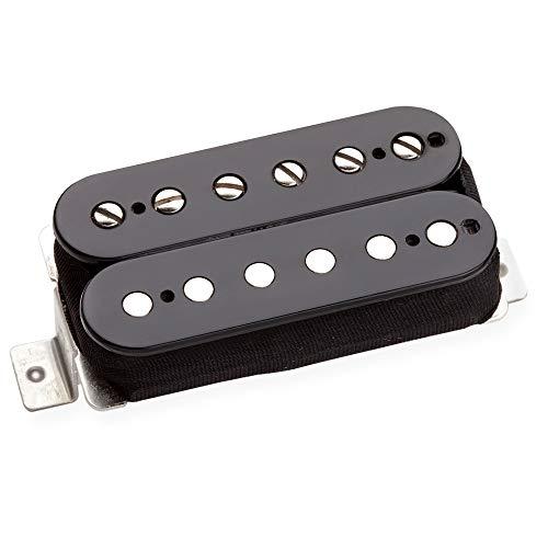Pastilla de guitarra Seymour Duncan SH-1N 59 Model humbucker. Posición de mástil. Negro.