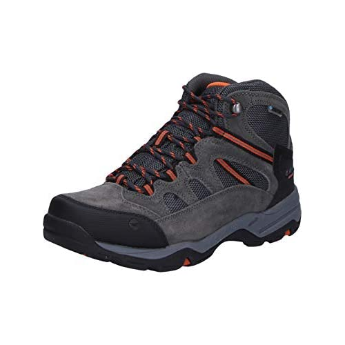 41PGu4bJhgL. SS500  - Hi-Tec Men's Banderra Ii Wp High Rise Hiking Boots